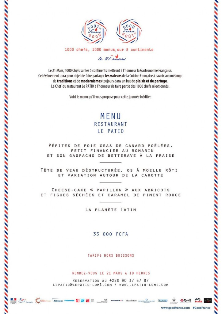 goodfrance-menu